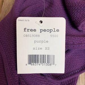 Free People Tops - Free People | We The Free Mod Stripe Cuff Tee